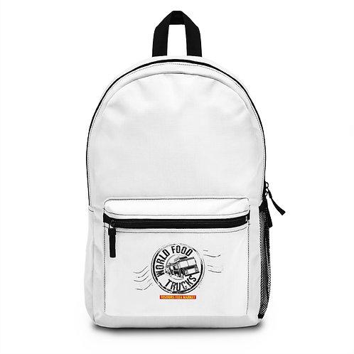 World Food Trucks Backpack
