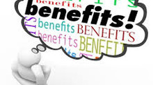How does a PEO help with Benefits?