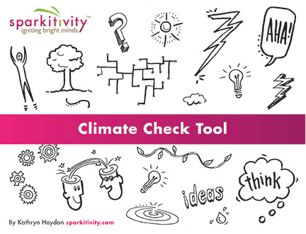 Sparkitivity climate check