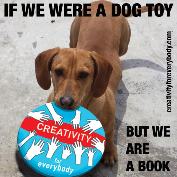 CFE dog-toy