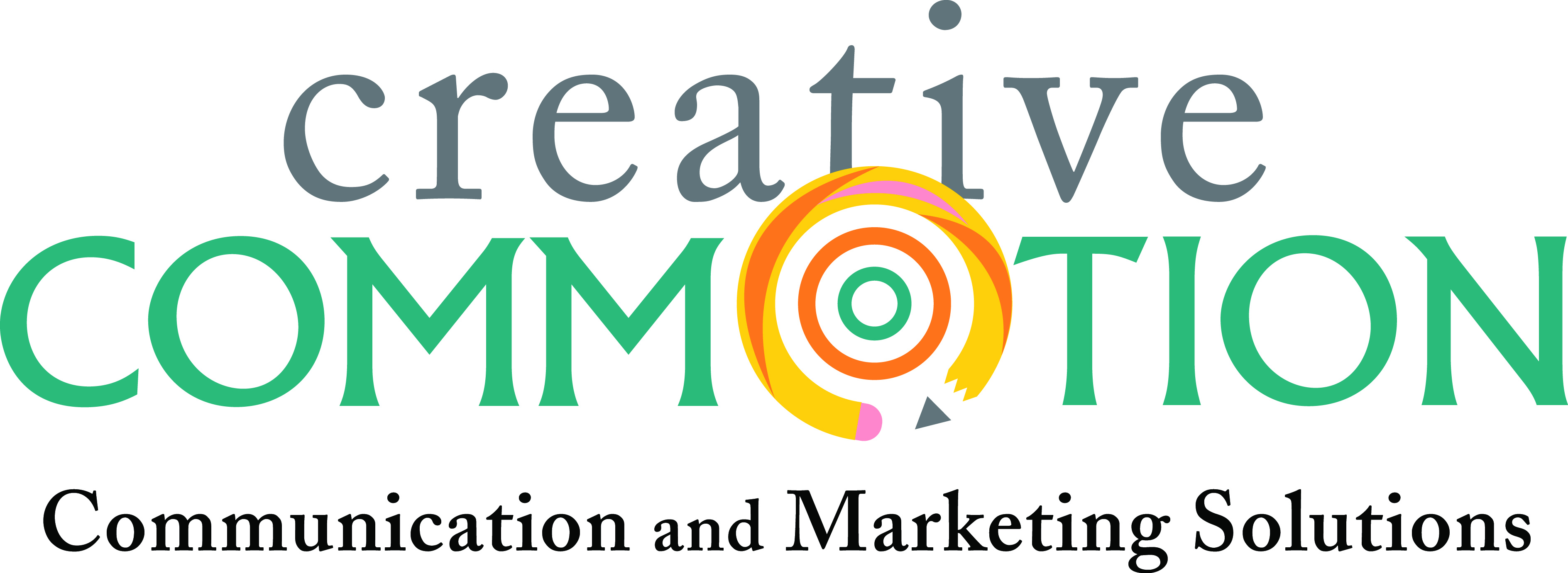 Creative Commotion brand