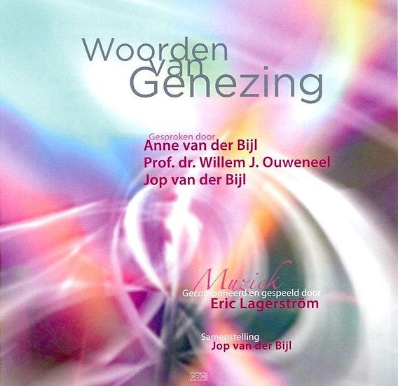 CD Woorden van Genezing