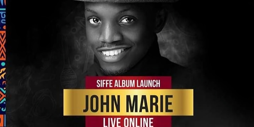 John Marie Live online