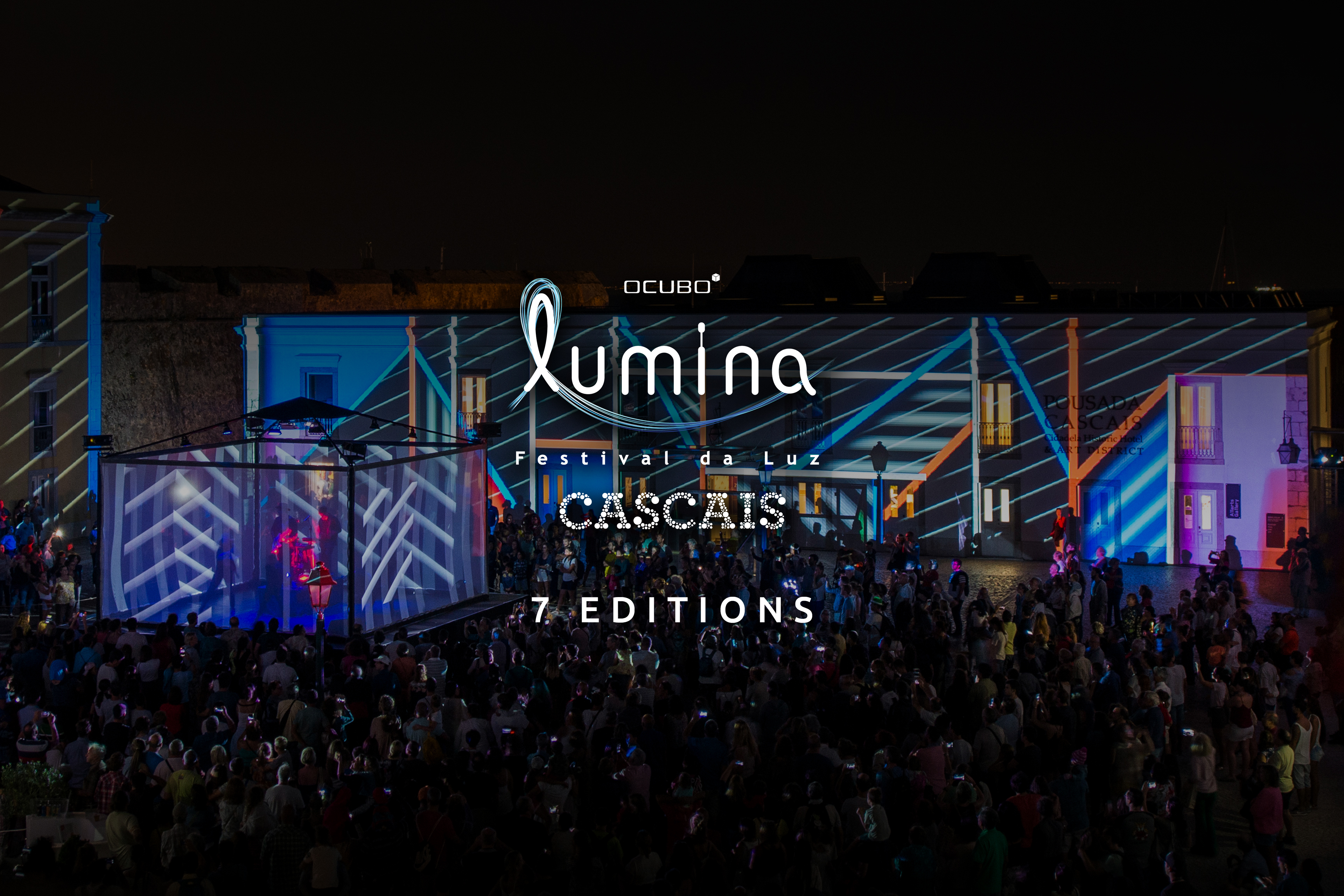 Lumina Light Festival