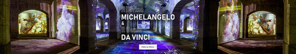 Michelangelo DaVinci
