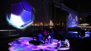 Music Moves Light
