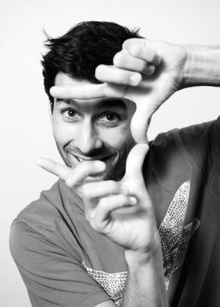 Nuno Maya | Director Artistico | Artistic Director