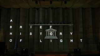 A Brief History of Light