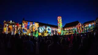 725th Anniversary of Coimbra University: A History of Light