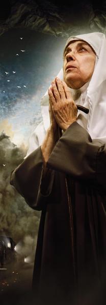O Fantasma da Última Freira | The Ghost of the Last Nun