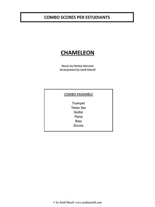 CHAMELEON COMBO SCORE