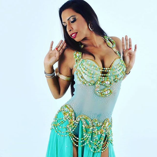 Reposted from _bellydance_boutique -  Th