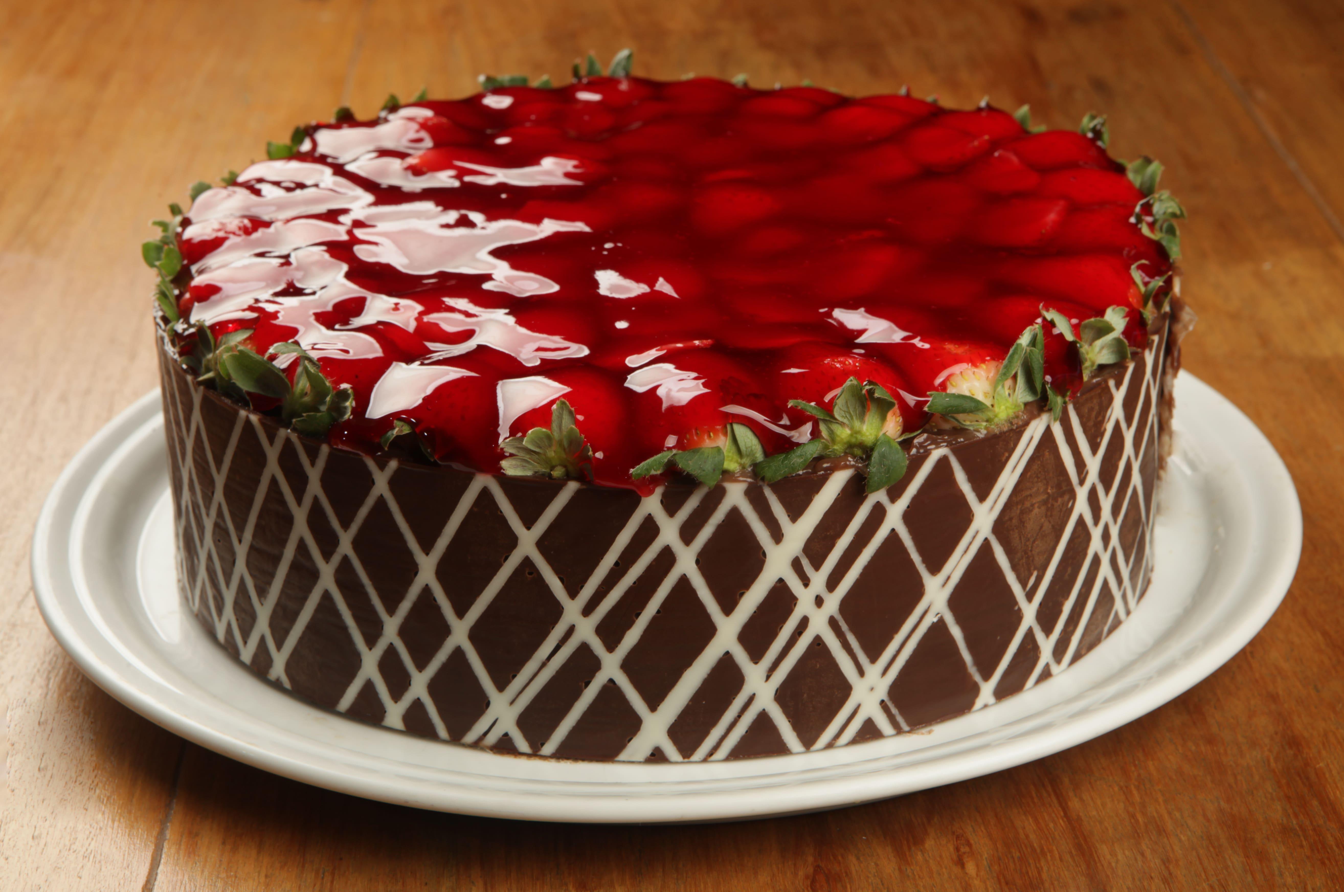 Torta Amor Perfeito