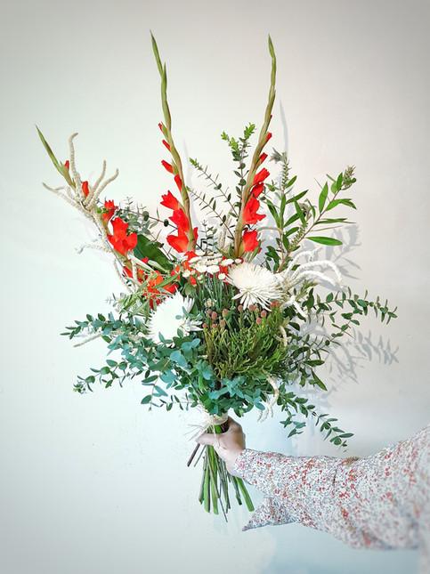 Bouquet Italia