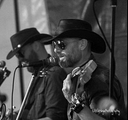 Dusk Brothers at Buckle & Boots 2018