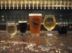 Beer, cider, wine, oh my!!