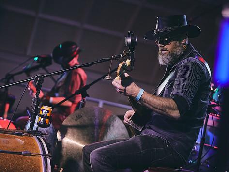 Blues Matters Magazine Review (Carlisle Blues Rock Festival)