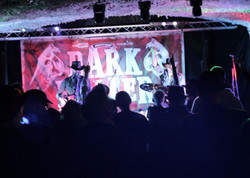 Dusk Brothers At Dark Holler