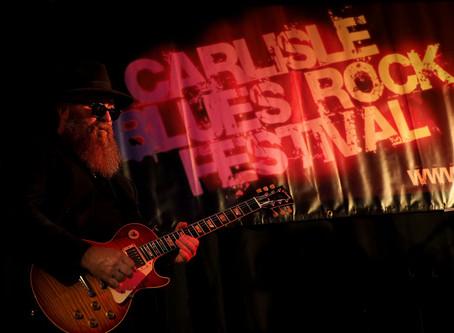 Dusk Brothers Confirmed For Carlisle Blues Festival 2020