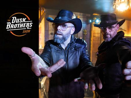 "The ""Full Band"" Dusk Brothers Show (NYE Episode)"