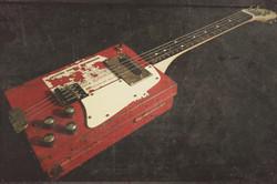 The Firebox Guitar