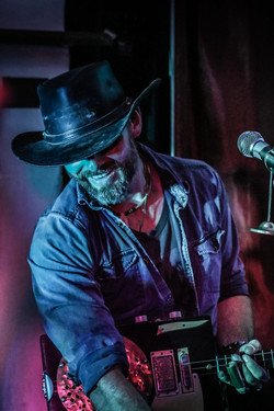 Dusk Brothers at Gloucester Blues Fest