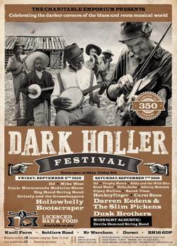 Dark Holler Poster