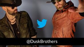 Secret Dusk Brothers Twitter Account...