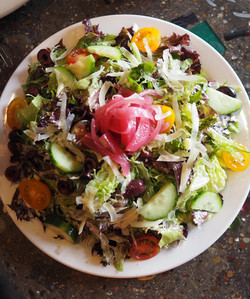 Our House Salad