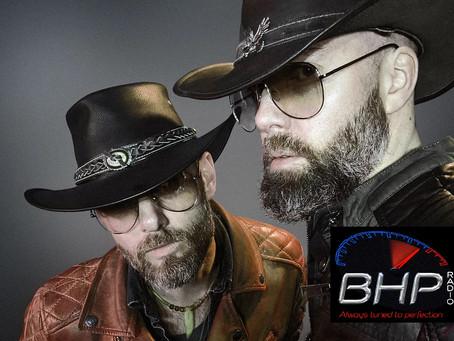 Dusk Brothers Interview on BHP Radio