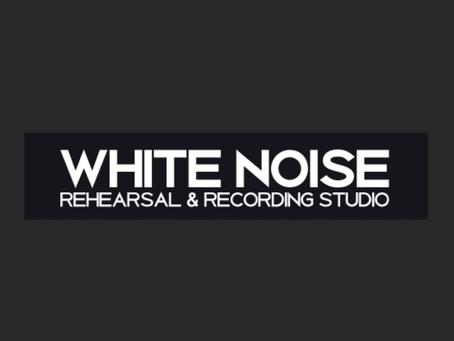 White Noise Studios Live Stream - Sun Apr 4 - 8pm (UK Time)