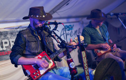 Dusk Brothers at Hymerfest 2017