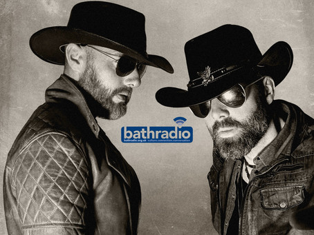 Listen To The Dusk Brothers Interview On Bath Radio