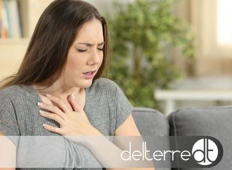 Asma - Sintomas e Causas