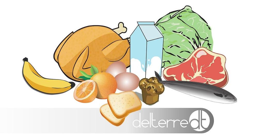Alimentos com Ácido Úrico: sabe que alimentos evitar para prevenir Ataques de Gota?