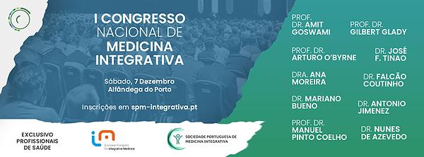 I congresso de medicina integrativa 2019