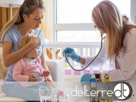 Bronquite Infantil: porque é tão frequente?