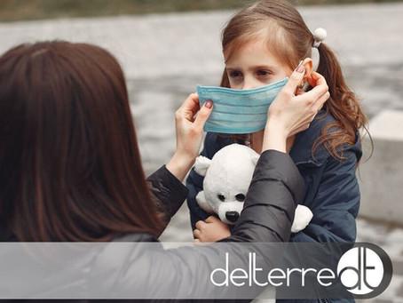 COVID-19: Porque devemos todos utilizar máscaras – nova justificação científica