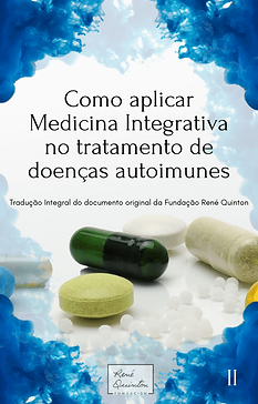 como aplicar a medicina integrativa no t