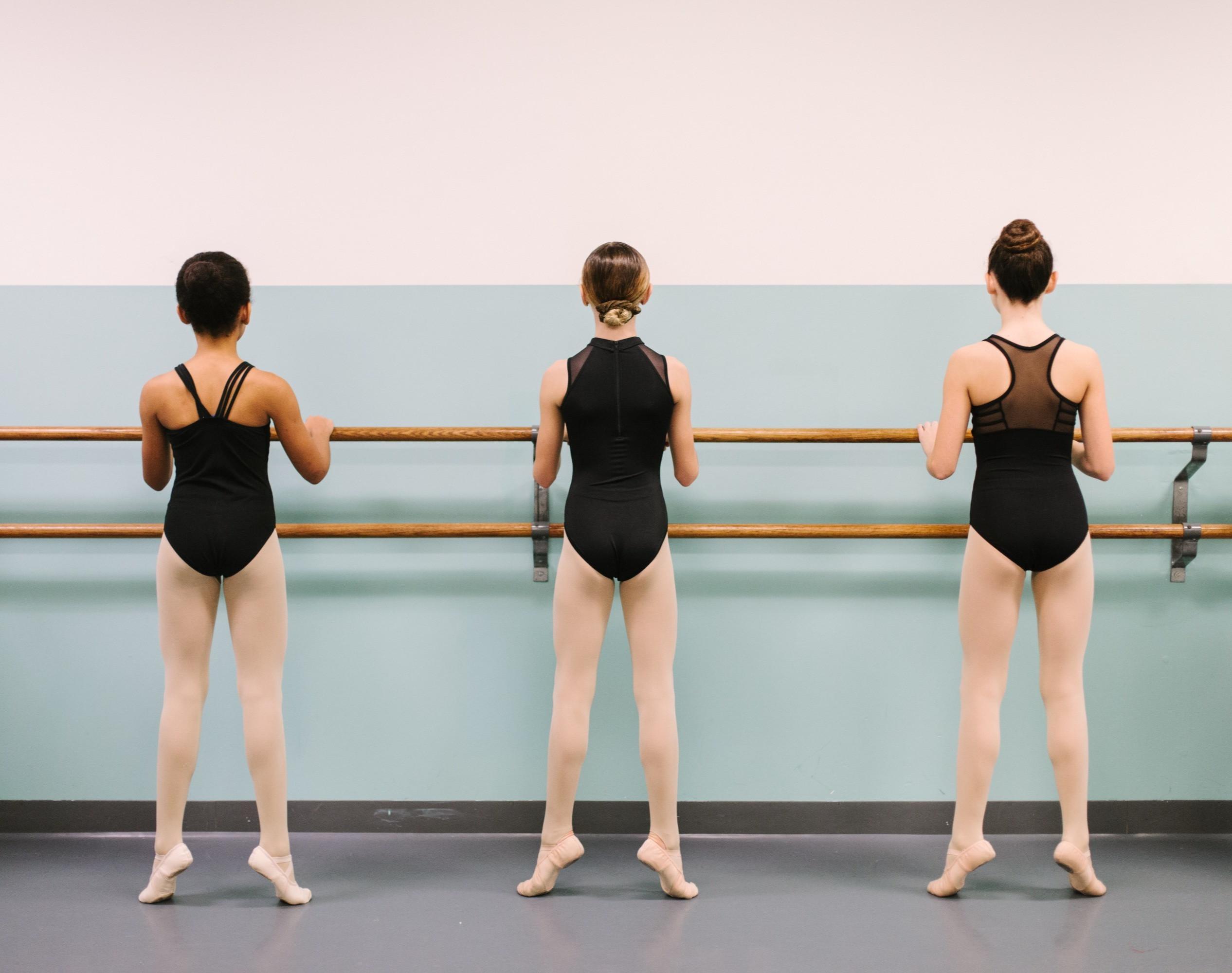 Private Dance Lesson (Full hour)