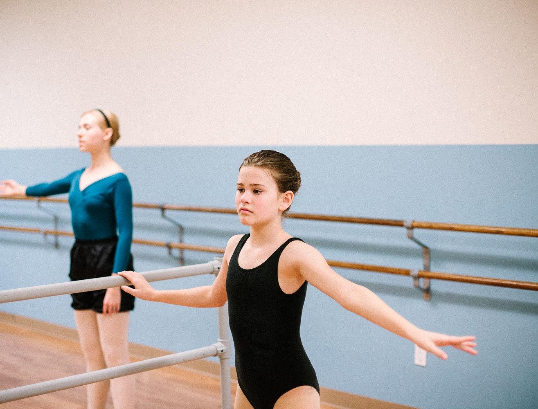 Private Dance Lesson (Half hour)