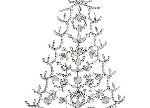 "17.5"" Jeweled Tree"