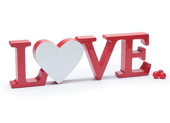 Love Shelf Sitter