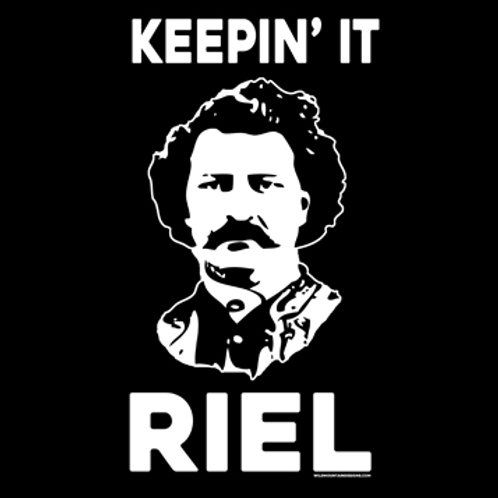 Keepin' it Riel