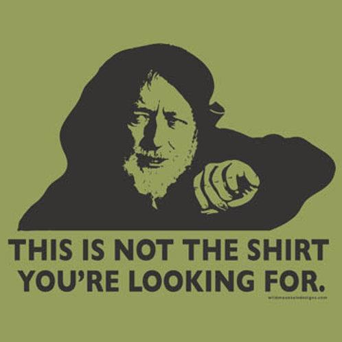 Jedi Mind Shirt