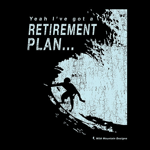 Retirement Plan Surfer