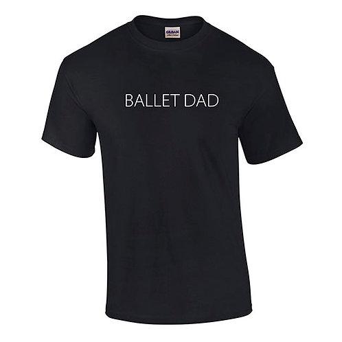 BALLET DAD