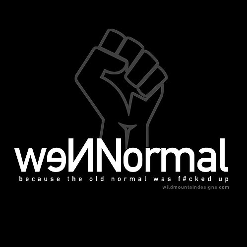 NEW NORMAL - JUSTICE