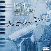 pepe lienhard it's swing time 2013.jpg