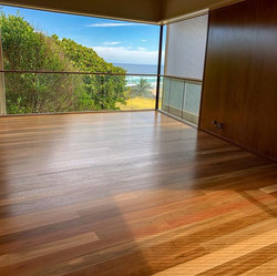 25 years ago I sanded my first floor on Stradbroke Island and we're still making the 3hr journey tod